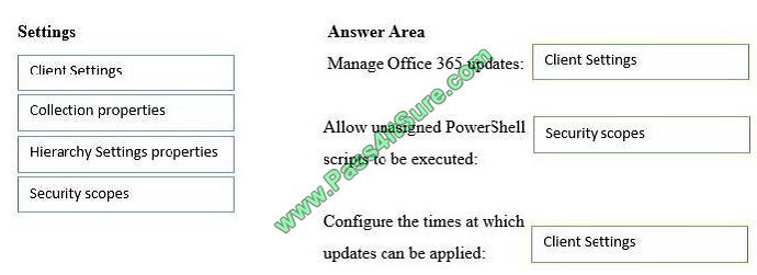 pass4itsure 70-703 exam question q1-1