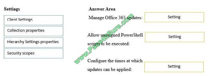 pass4itsure 70-703 exam question q1