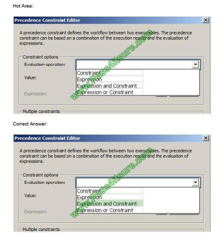 examdemoprogram 70-767 exam questions-q1